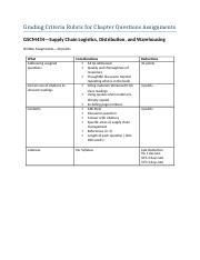 GSCM434_Chapter_Questions_Grading_Rubric.docx