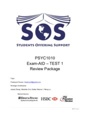 SOS_PSYC 1010 - Test 1 Package