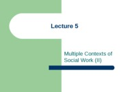 Lecture 5 (Powerpoint)