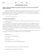 characteristics_of_lifereview_worksheet