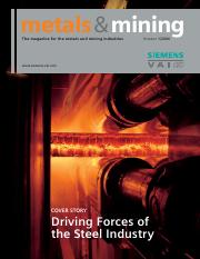001_Metals-Magazine-2006_Driving-Forces-of-Steel-Industry
