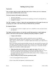 Building the Essay Draft.pdf