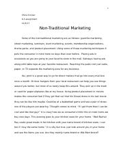 Conner_C_Nontraditional Marketing _wk#6.docx