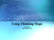 03 Using Thinking Maps