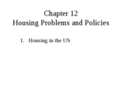 Econ 366 - Chapter 12