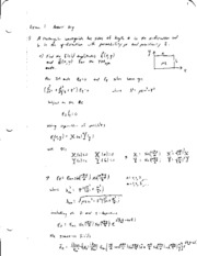 exam3 solutions