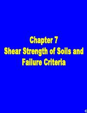 Chapter 7 Lecture 3 Shear strength of soils.pdf