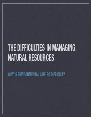 Difficulties in Managing Natural Resources  (1).pdf
