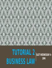 TUTORIAL 2 GROUP 1 WED 4-5PM.pptx