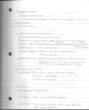 introductory biology notes New to biology you're in the right place start your biological journey here.