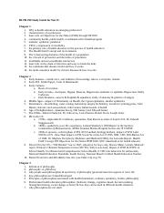 HLTH 290 Study Guide Test#1(1).doc