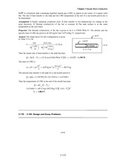 Thermodynamics HW Solutions 289