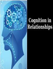 Chapter 4 - Social Cognition Student.ppt