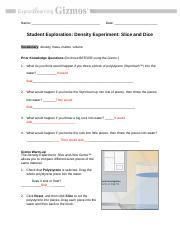 Elementbuilderse Name Date Student Exploration Element Builder