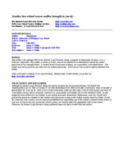 contracts-michigan-white-fall2003.doc