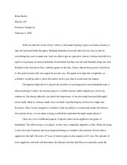physics application paper 1