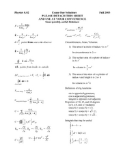Exam1_2003Fall_Solutions
