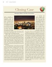 Case_Managing Risks in the New South Africa.