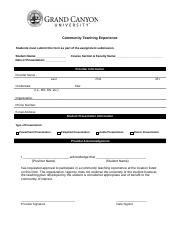 NRS-427V-RS-CommunityTeachingExperienceForm