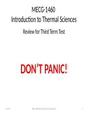Term Test #3 Review 2017.pptx
