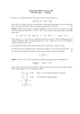 208 Quiz 1 Solutions Spr13