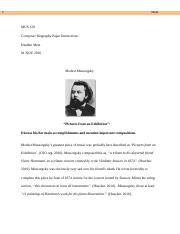 Composer Biography Paper Instructions-1