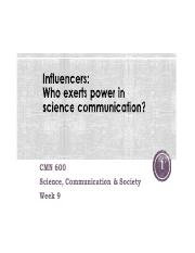 09 - Influence and influencers.pdf