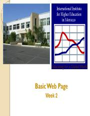 Week 2 - Basic Web Page_ZG.pdf