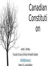 Shelley+-+Constitutionalism+_+Rule+of+Law_Student+Version.pptx