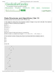 Data Structures and Algorithms _ Set 10 - GeeksforGeeks.pdf