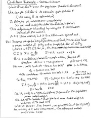Lecture 9 Professors Class Notes