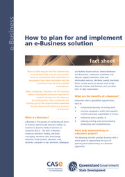 e-businesssolution