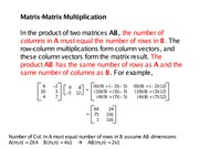 Lecture on Arrays (Part 7)