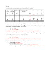 CJK Worksheet 2 key
