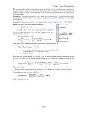 Thermodynamics HW Solutions 170