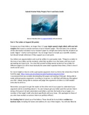Marine Policy Project Part 4 2013 copy(1)