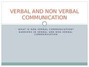 NONVERBAL COMMUNICATION.pptx