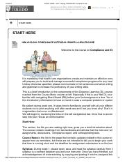 START HERE – 2017_1 Spring, HIM4230_901 Compliance and ..pdf