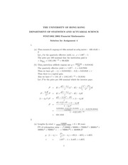 STAT18022902_201314_Assignment_4_Solution