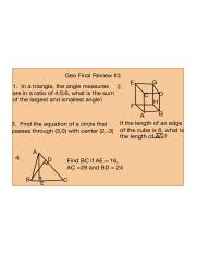 GEO final review 3 problems.pdf