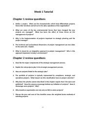 ProjectManagementTutorialsAndLabsWk1_Questions