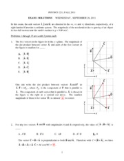 Exam_1_2011fall_solution