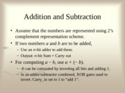 11-Arithmetic.ppt