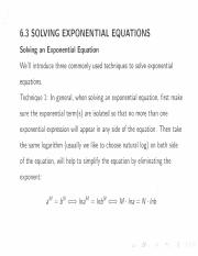 4 3 Solving Rational Equations And Inequalities Exercises Solved