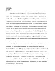 history of journalism final paper