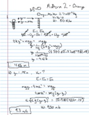 Midterm II B solution 2009