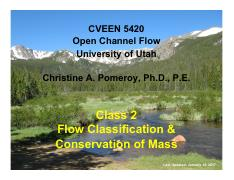 02-Flow Classification II &Conservation of Mass.pdf
