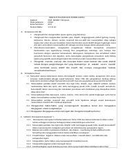 Rpp Hidrokarbon Docx Rencana Pelaksanaan Pembelajaran Sekolah Sma Negeri 9 Semarang Mata Pelajaran Kimia Kelas Semester Xi 1 Materi Pokok Senyawa Course Hero