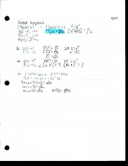 Inverse Functions Notes