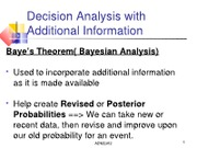 Decision Analysis_Derivation_PosteriorProb_Part2